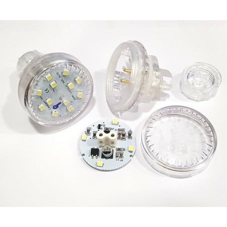 Lampadario Bottle Pendant Light Amber - SKU 3770