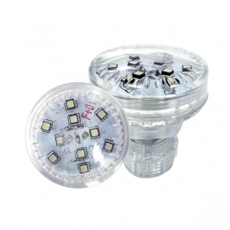 Lampadario Pendant Light Pastel Wooden Prism White SKU 3949