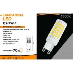 RICAMBIO CHIP LED COB 80W...