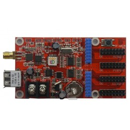 LINSN TS802D SENDING CARD FULL COLOR LED CONTROLLER 256,20 €