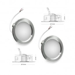 STRIP LED 5050 60 LED/MT...