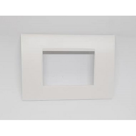 PRESA TELEFONO compatibili bticino living international TOT828 A GRIGIO