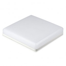 RS-35-24 Alimentatore Professionale Meanwell Boxed 35W 24V Input 100-240 VAC 24V DC ABM