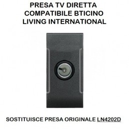 TELECAMERA IP POE 4MP H265 IR LED IP67 IPC-B1B40P DAHUA 2,8mm TELECAMERE IP WIFI NVR DAHUA 80,28 € ABM