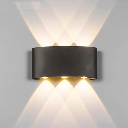 BARRA 1 METRO 36W 3000K XC-9282 BARRE LED WALL WASHER ABM