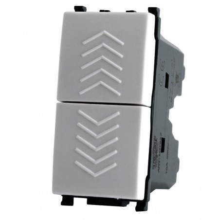 Wall washer modulo RGB  IP65 36w 24v spi pixel cromoterapia a led 1mt impermeabile xc-9283