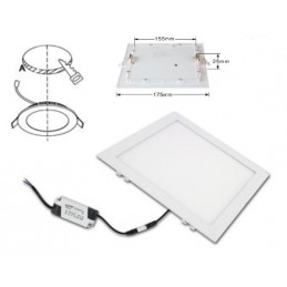 APPLIQUE A PARETE UP & DOWN 2X7W LUCE NATURALE xc-9288 PER USO ESTERNO IP65 27,33 € ABM SRLS®