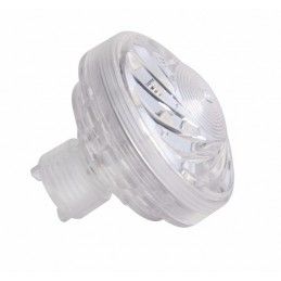 CABOCHON 360° TURBO 7 LED...