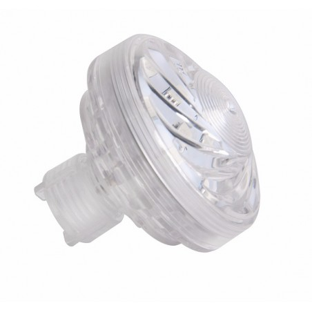 CABOCHON 360° TURBO 7 LED 38MM AUTO P.Z 5