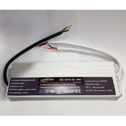 Alimentatore MEAN WELL RSP-1500-24 24V DC ABM