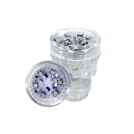 Centralina touch per Strip LED RGB rf 12/24V professionale s303