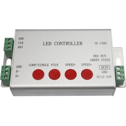 DVR 5IN1 H265 4 CANALI ULTRA HD 4K 8MP - DAHUA - XVR5104HS-4KL-X DVR-XVR-NVR ABM