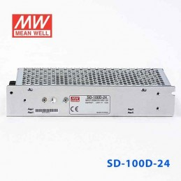 ALIMENTATORE PROFESSIONALE MEAN WELL 3,3V 50W RS-50-3.3 5V DC ABM