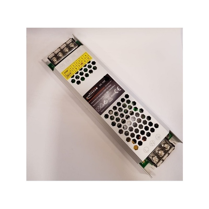 Alimentatore PROFESSIONALE 24V 83 AMPERE MEANWELL 2000W RSP-2000-24 24V DC MEAN WELL LT1216 364,00€