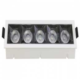 Led Dimmer PWM Interruttore...